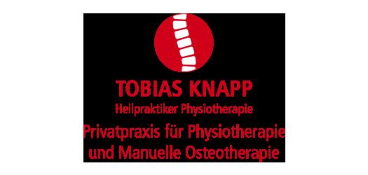 Tobias Knapp – Privatpraxis für Physiotherapie und Manuelle Osteotherapie